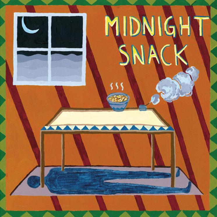 Naked Music Midnight Snack