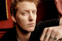 Queens of the Stone Age's Josh Homme Scores Neo-Nazi Revenge Flick