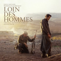 Nick Cave and Warren Ellis Announce Score for 'Loin Des Hommes'