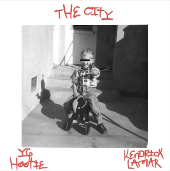 YG Hootie 'The City' (ft. Kendrick Lamar)