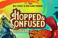 ​Ottawa's Hopped and Confused Festival Gets July Talk, Sloan, Born Ruffians