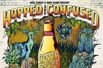 ​Ottawa's Hopped and Confused Festival 2017 Gets the Trews, Yukon Blonde, Tokyo Police Club, Hollerado