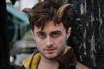 Horns - Directed by Alexandre Aja