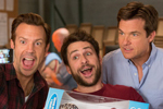 'Horrible Bosses 2' Does the Job