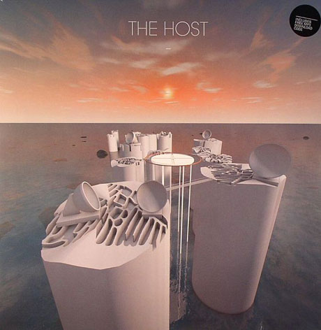 The HostThe Host