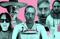 Hot Snakes Reunion Album 'Jericho Sirens' Fuelled by 30-Year History That Includes Drive Like Jehu