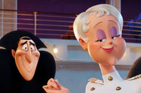 'Hotel Transylvania 3: Summer Vacation' Review: Generic But Not a Disaster Directed by Genndy Tartakovsky