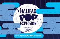 ​Halifax Pop Explosion Expands 2016 Lineup with Keys N Krates, Charles Bradley, Basia Bulat