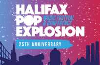 Halifax Pop Explosion Expands 2017 Lineup
