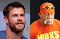 Chris Hemsworth Is Playing Hulk Hogan in a Biopic from Todd Phillips