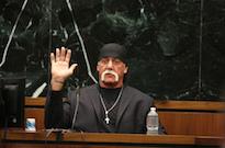 Nobody Speak: Hulk Hogan, Gawker and Trials of a Free Press