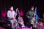 Live: Huun Huur Tu Bring Tuvan Throat Singing to Toronto