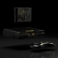 Burial's Newest Song Can Only Be Heard on a Sega Genesis Cartridge