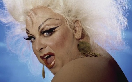 I Am Divine - Directed by Jeffrey Schwarz