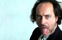 British Comedian Ian Cognito Dies Onstage