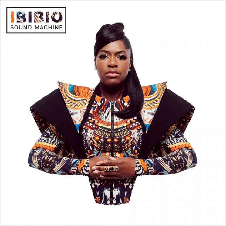 Ibibio Sound MachineUyai