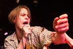 Iceage / Father Murphy / The Beverleys - The Horseshoe Tavern, Toronto ON, October 19