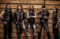 Have Iced Earth Been Dropped by Their Record Label?