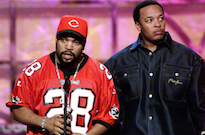 Ice Cube Says Dr. Dre Issuing New LP This Week