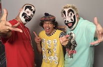 Nardwuar the Human Serviette Shoots Down Claims He Returns Gifts After Interviews in Epic New Video