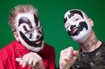 Insane Clown Posse to Lead Juggalo Protest March