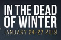 ​Halifax's In the Dead of Winter Announces 2019 Lineup