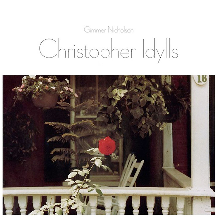Gimmer Nicholson Christopher Idylls