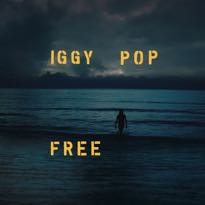​Iggy Pop Announces New Album 'Free'