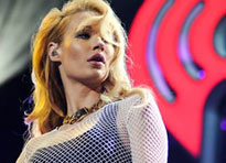 Iggy Azalea Reportedly Cancels North American Tour