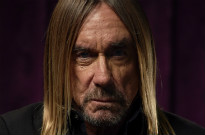 Iggy Pop Breaks 'Free'