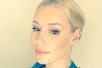 Iggy Azalea Titles New Album 'Digital Distortion'
