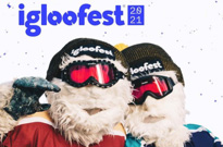 Montreal's Igloofest Details 2021 Virtual Edition with Jacques Greene, Lou Phelps