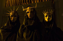 Imperial Triumphant Announce New Album 'Alphaville'