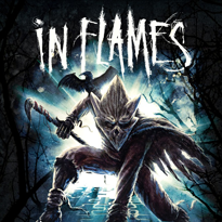 In Flames Hit Canada on Fall Tour