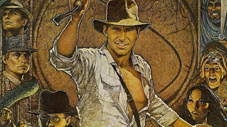 Disney Officially Announces Fifth 'Indiana Jones' Movie