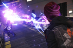 inFAMOUS: Second SonPS4