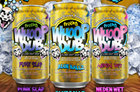 "Behold Insane Clown Posse's ""Frothy Whoop Dub"" Clown Craft Beer"