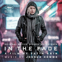 Queens of the Stone Age's Josh Homme Releases New 'In the Fade' Soundtrack