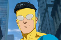 'Invincible' Renewed for Season 2 and 3 by Amazon