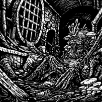 IRN's Doom Metal Is as Potent as Ever on Self-Titled EP