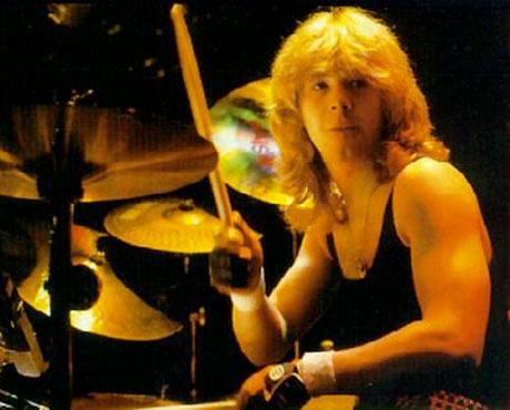 iron maiden drummer clive burr dies at 56