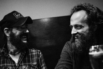Iron & Wine's Sam Beam and Band of Horses' Ben Bridwell Join Forces for Covers Album