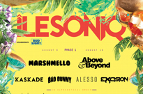 Montreal's îleSoniq Gets Marshmello, Above & Beyond, Kaskade for 2019 Edition