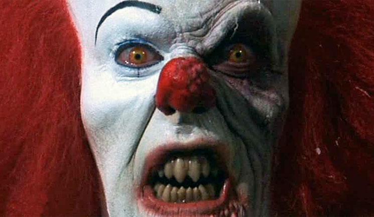 Confirmed: The Ending to the Original 'IT' Sucks