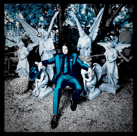 Jack White Claims Biggest First-Week Vinyl Sales of the SoundScan Era