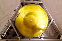 Jack White to Play First Phonographic Record in Space