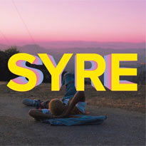 Jaden Smith 'SYRE' (album stream)