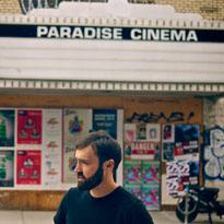James BurrowsParadise Cinema
