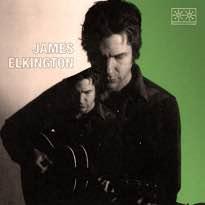 James Elkington