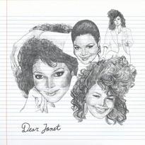 Deradoorian, Karl Blau, Naytronix Contribute to Janet Jackson Tribute Album